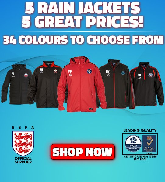 Rain Jackets at great prices