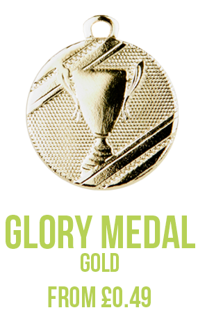 Glory Medal Gold